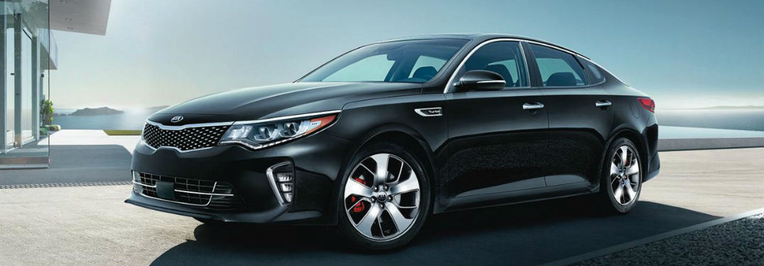 What are the Performance & Efficiency Specs of the 2018 Kia Optima?