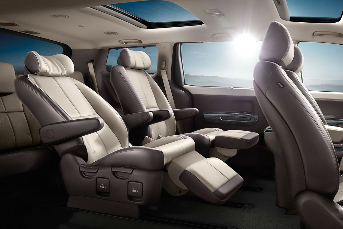 Vans For Sale Near Me >> Get to Know the Specs & Features of the 2018 Kia Sedona