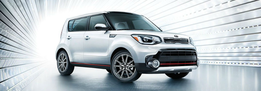 Show Me the Performance & Efficiency of the 2018 Kia Soul