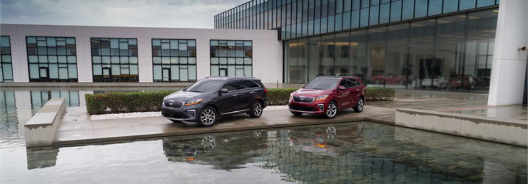 Two Kia Vehicles Named Best Cars for the $$ by US News & World Report