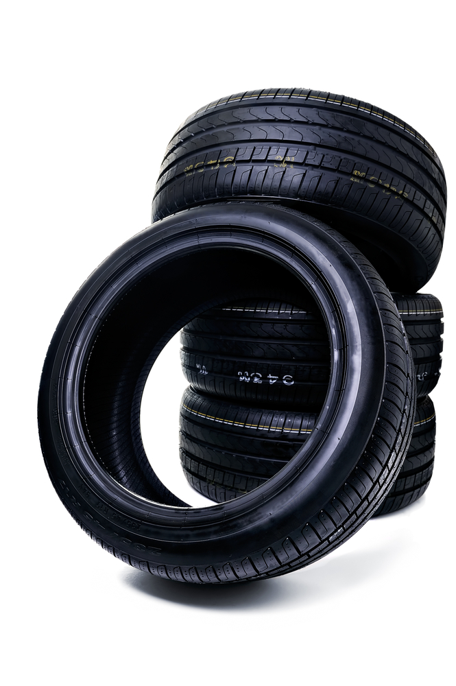 How Often Should You Get Your Tires Rotated