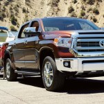 2016 Toyota Tundra Performance Capabilities And Engine Specs