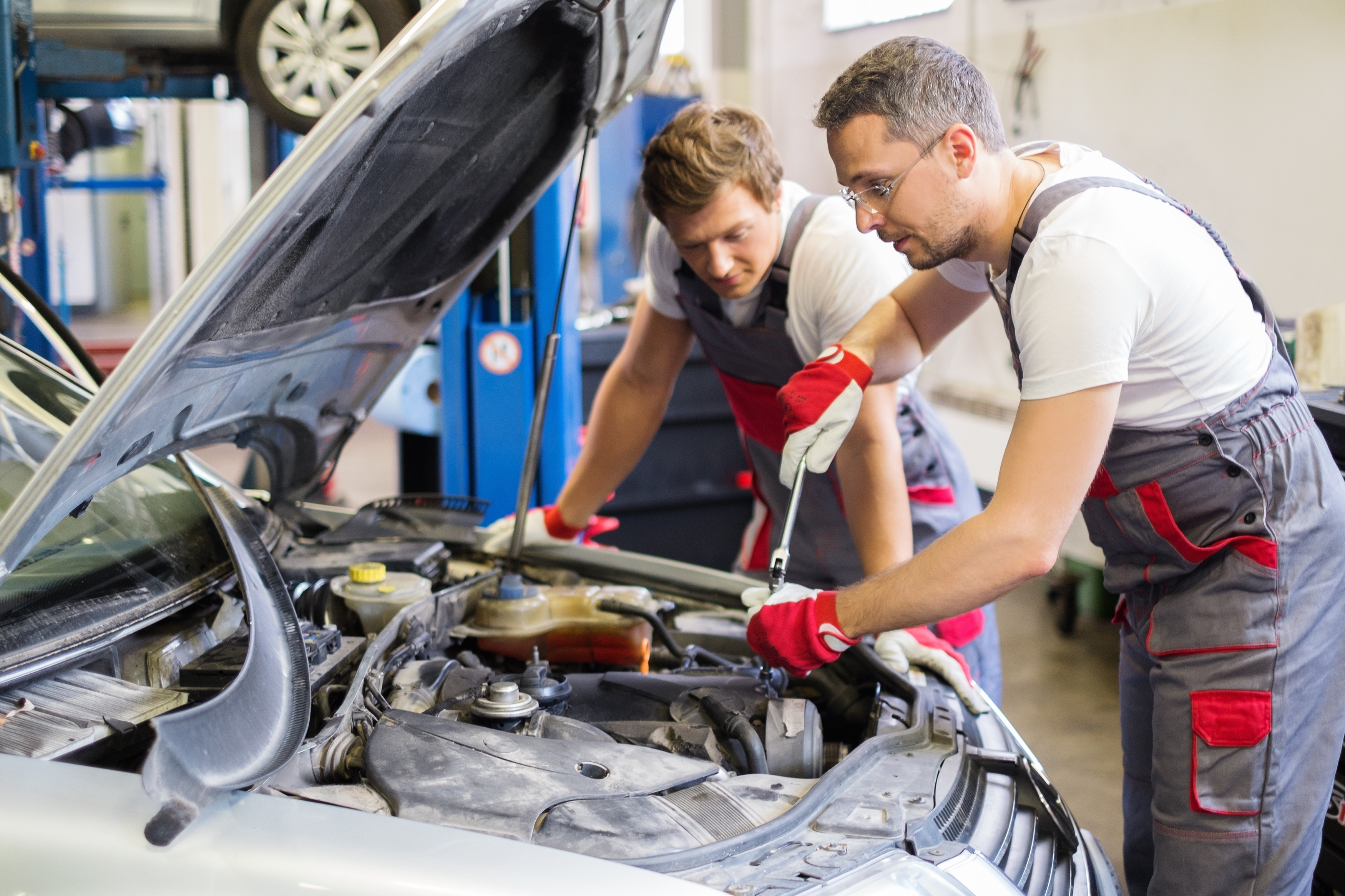 Toyota Scion Vehicle Service Coupons Vacaville CA