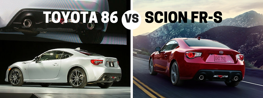 2018 scion lineup. perfect lineup 2017 toyota 86 vs 2016 scion frs with 2018 scion lineup