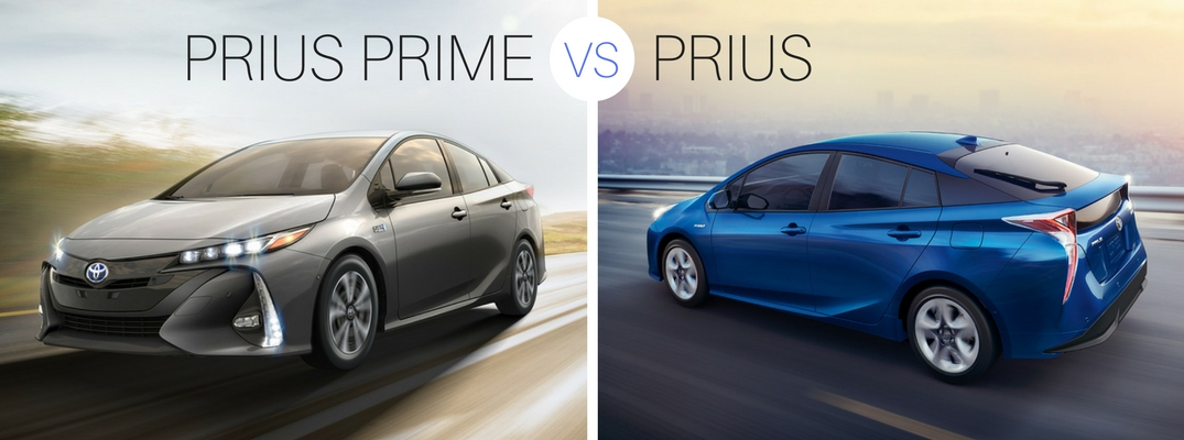 2017 toyota prius prime vs 2017 toyota prius. Black Bedroom Furniture Sets. Home Design Ideas