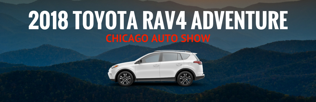 2018 Toyota Rav4 Adventure Release Date And Towing Specs