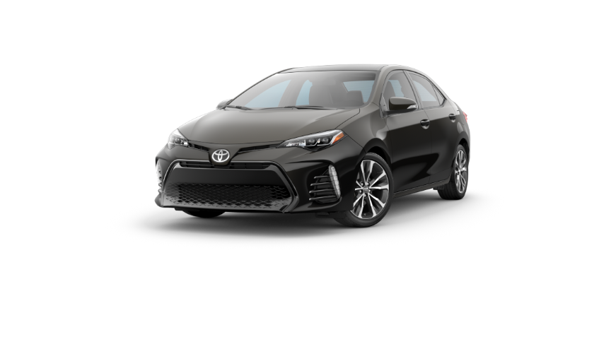 2017 Toyota Corolla Le White >> What color options are available for the 2018 Toyota Corolla?