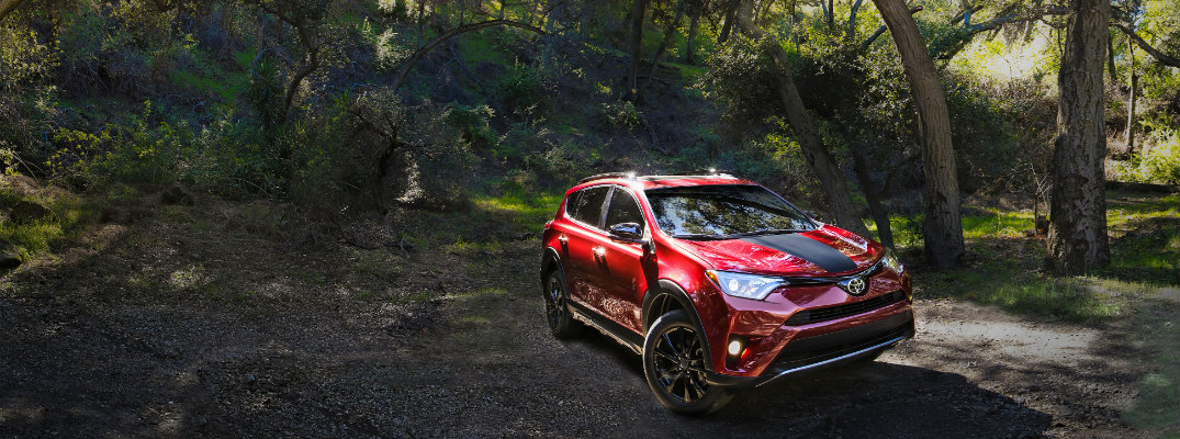 What Song Is In The Toyota Rav4 Adventure Sports Commercial
