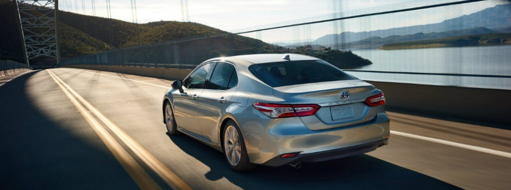 does the 2018 toyota camry offer all wheel drive awd. Black Bedroom Furniture Sets. Home Design Ideas