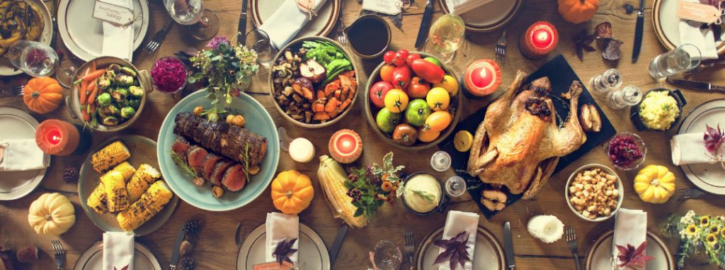 Restaurants Open Thanksgiving Day 2017 In Wine Country Ca