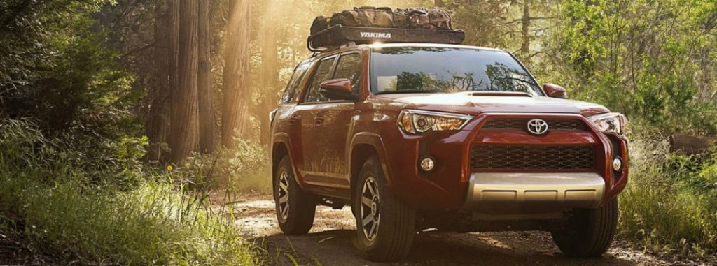 what are the color options for the 2018 toyota 4runner. Black Bedroom Furniture Sets. Home Design Ideas