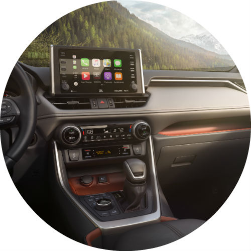 How to set up Apple CarPlay in 2019 Toyota RAV4
