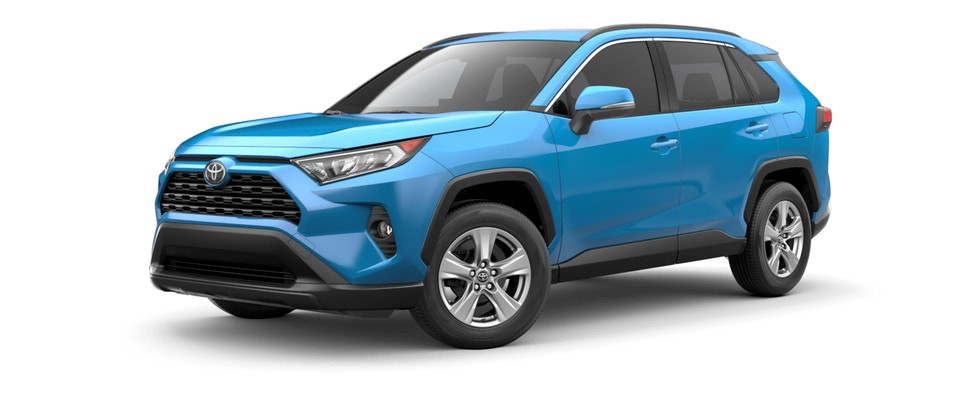 2019-Toyota-RAV4-in-Blue-Flame