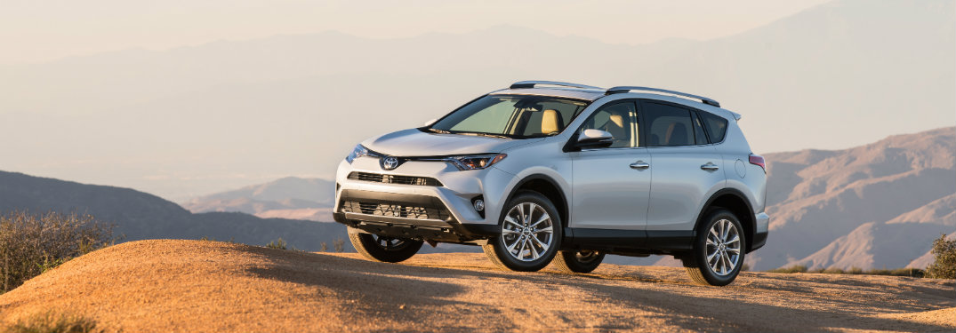 Rav4 Towing Capacity >> What is the towing capacity of the Toyota RAV4?