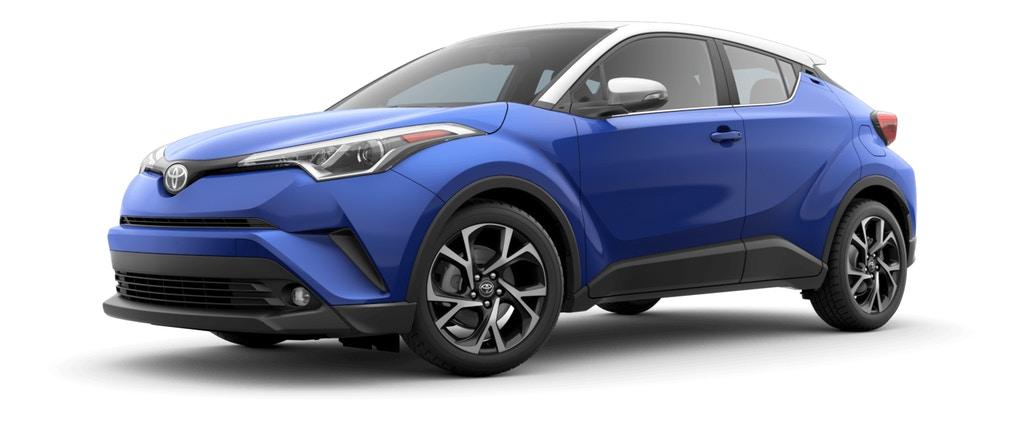 2019-Toyota-C-HR-in-Blue-Eclipse-Metallic-R-Code-Iceberg