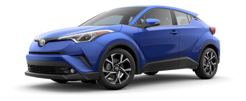 2019-Toyota-C-HR-in-Blue-Eclipse-Metallic