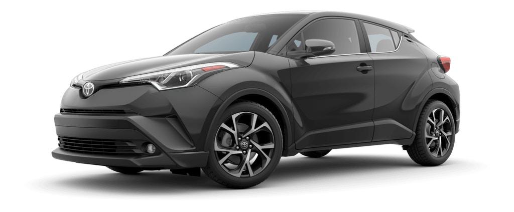 2019-Toyota-C-HR-in-Magnetic-Gray-Metallic