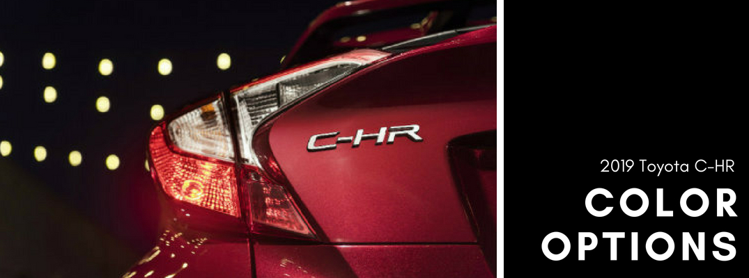 badging-on-rear-bumper-of-red-C-HR-with-2019-Toyota-C-HR-color-options-title