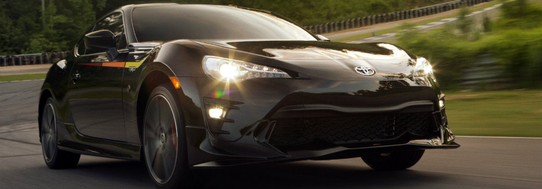 2019 Toyota 86 release date and new features