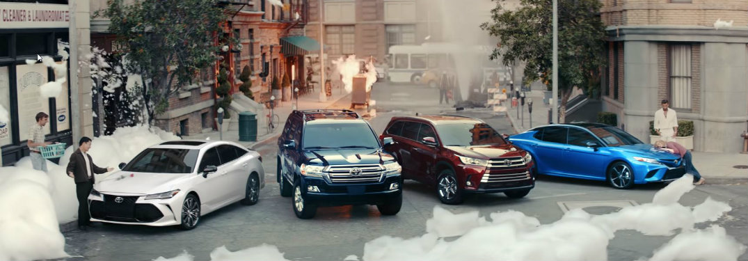 What Song Is In The Toyota Commercial >> What Song Is In The So Beautiful Toyota Commercial