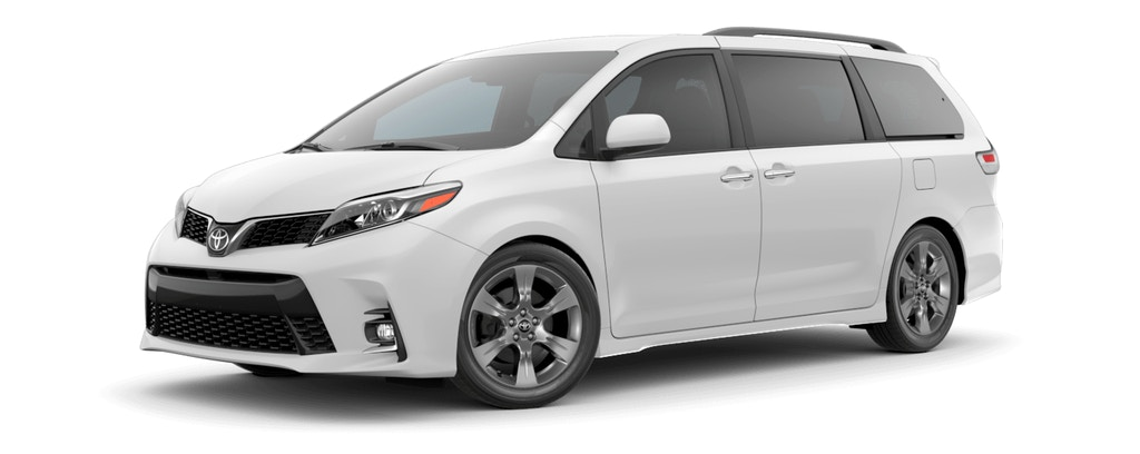What Color Is Sienna >> 2019 Toyota Sienna Color Options