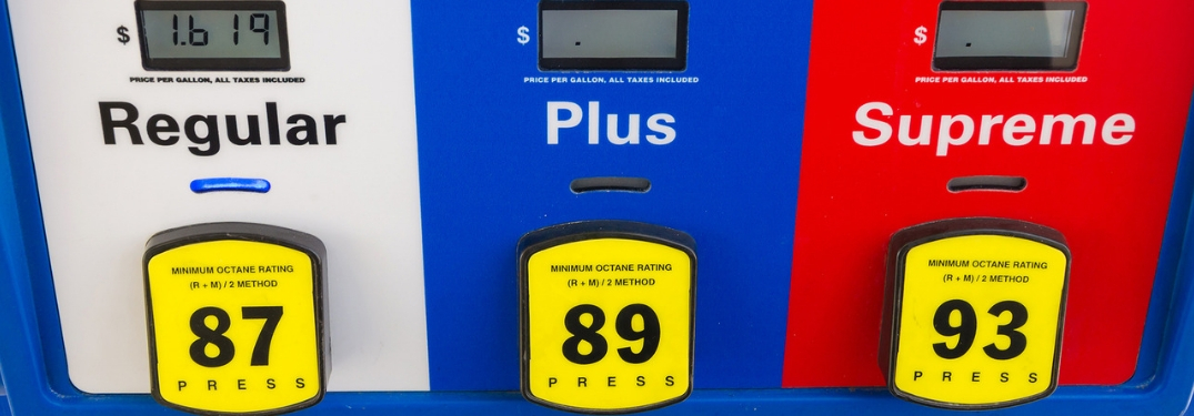 Can you use lower or higher octane fuel than what is recommended for your vehicle?