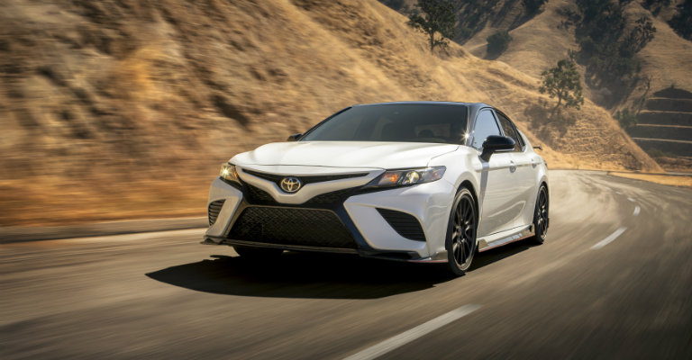 2020 Toyota Avalon Redesign, Release Date, Specs >> 2020 Toyota Camry Trd Features And Capabilities