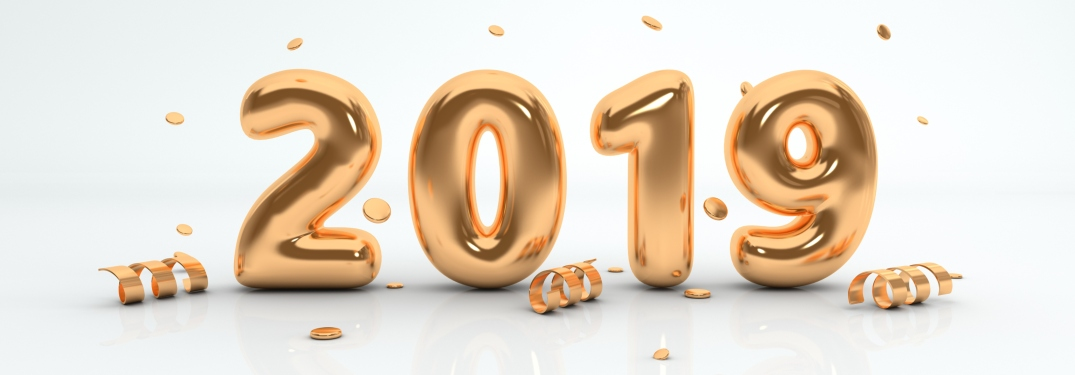 2019-in-gold-balloons-against-white-background