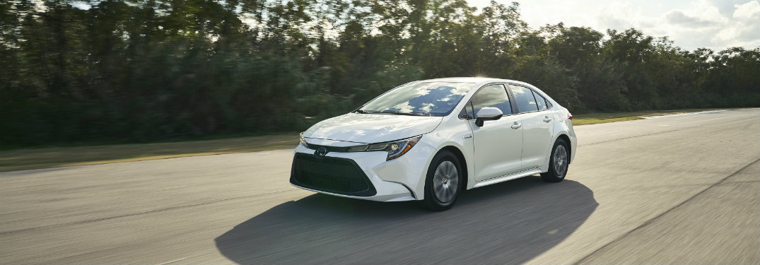 Toyota I Road Release Date >> 2020 Toyota Corolla Release Date And New Features