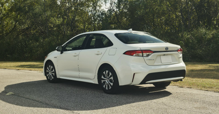 2020 Toyota Corolla Release Date And New Features