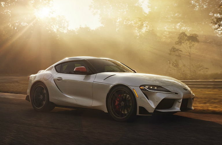 2020-Toyota-Supra-in-Absolute-Zero-White