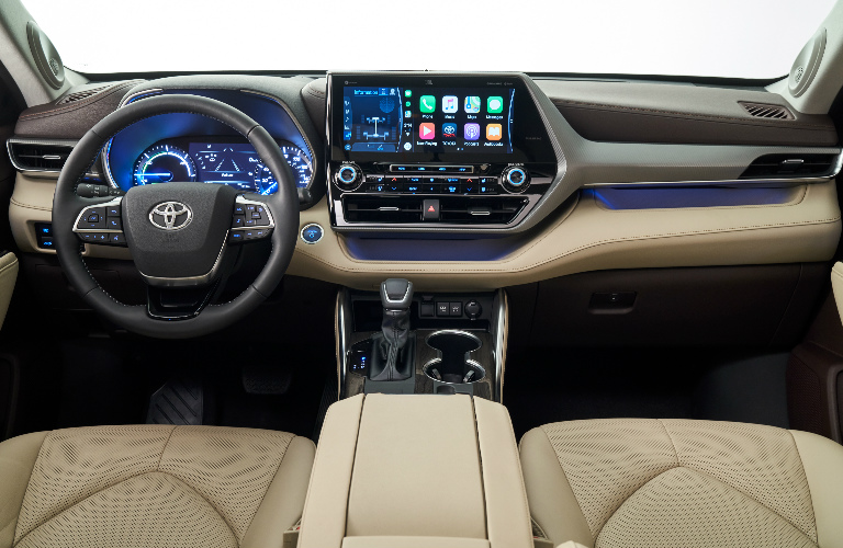 2020 Toyota Highlander Features and Release Date