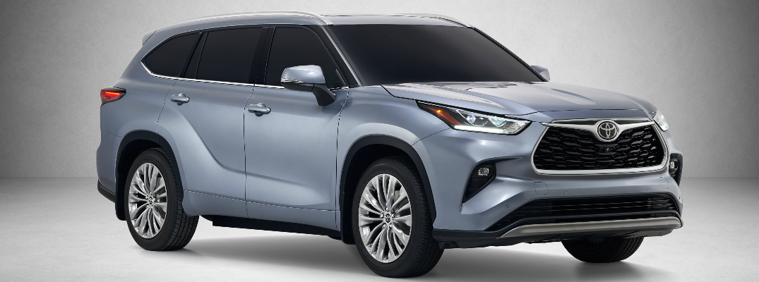 2020 Toyota Highlander Hybrid, Rumors, Specs >> 2020 Toyota Highlander Features And Release Date
