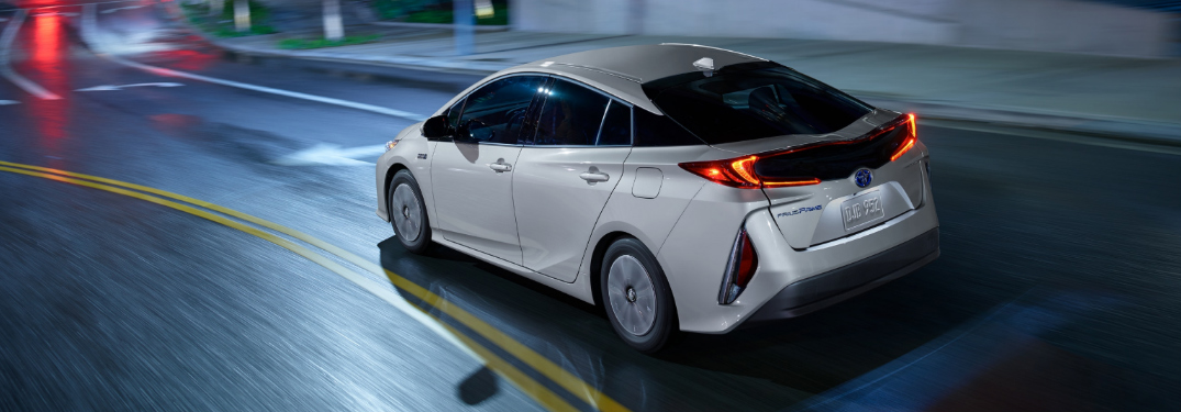 New Prius 2020 2020 Toyota Prius Prime Pricing and New Features