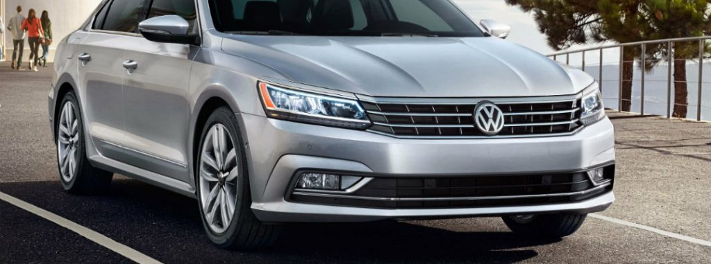 2015 vw passat tire pressure light
