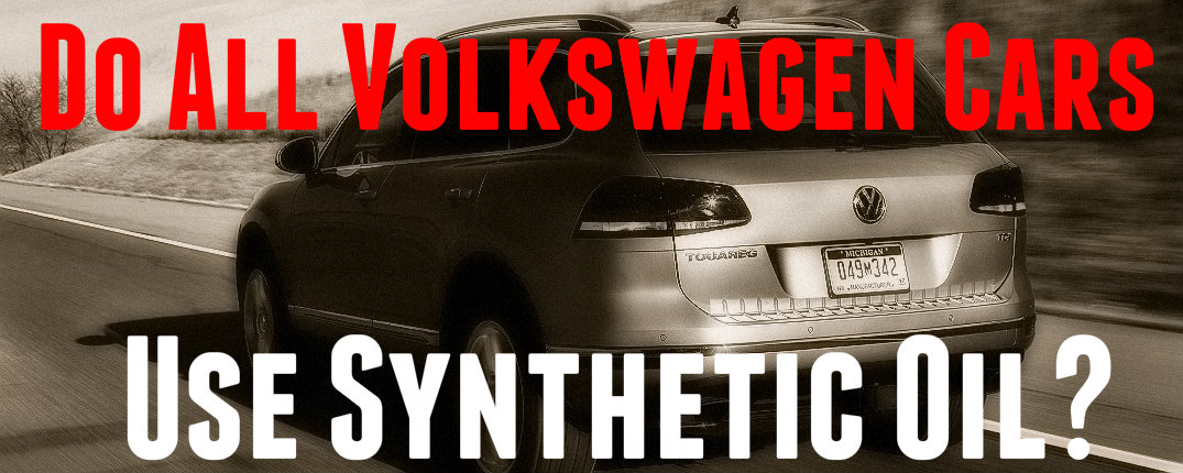 vw eos oil type