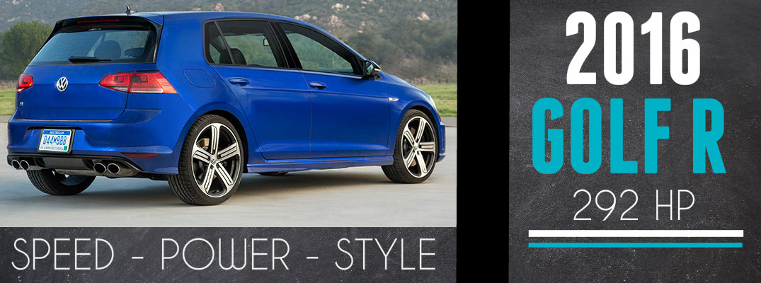 is the 2016 volkswagen golf r fun to drive. Black Bedroom Furniture Sets. Home Design Ideas