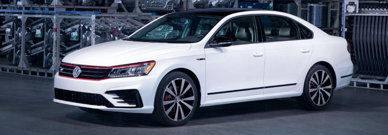 2018 Volkswagen Passat Gt Engine Specs And Features