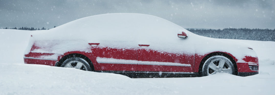 How can I protect my vehicle in winter?