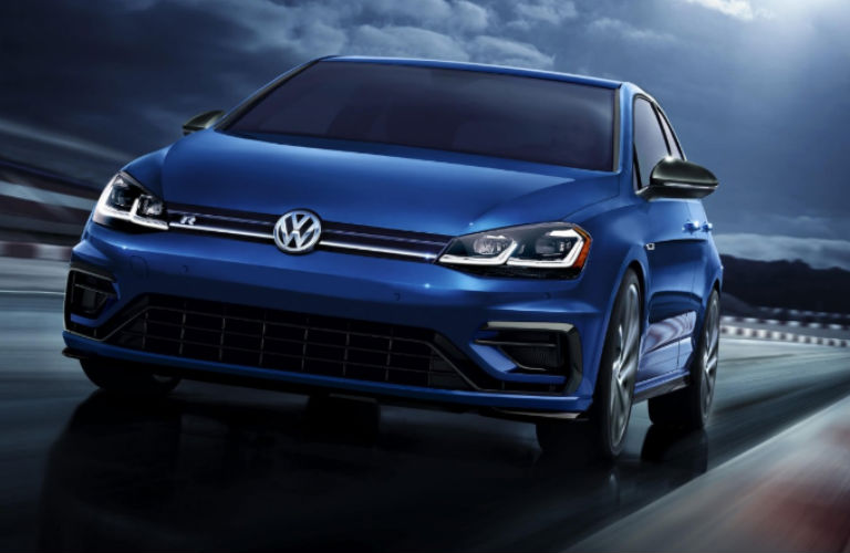 2019 Volkswagen Vehicles with AWD