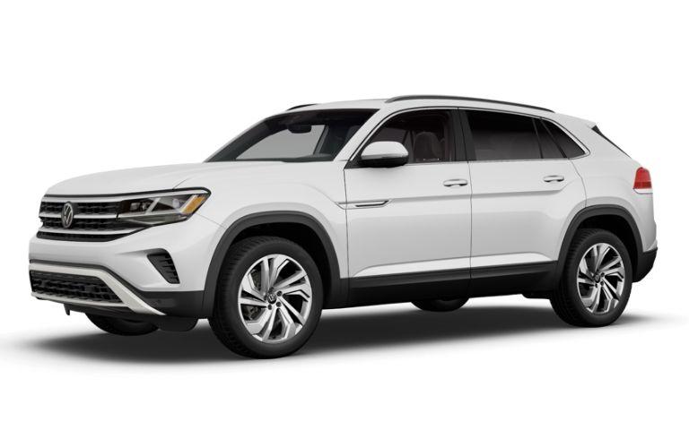 2021-Volkswagen-Atlas-Cross-Sport-Pure-White_o