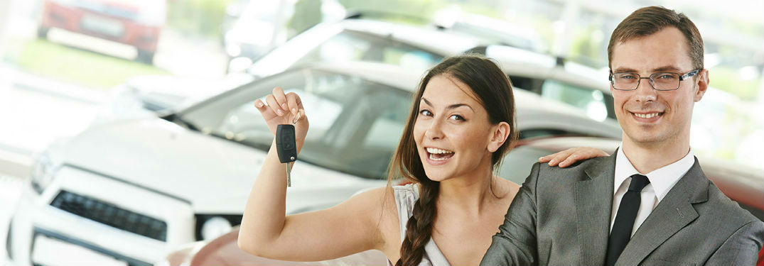 Drivers find the auto loan they need to buy a used car in Ramsey, NJ at Joe Heidt Motors