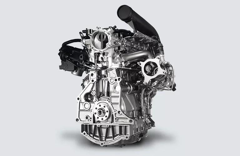 2021 Volkswagen Jetta GLI engine