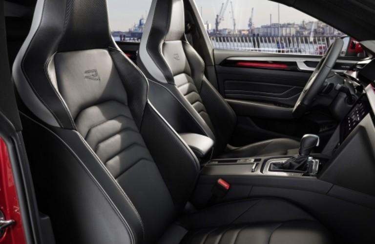 2021 Volkswagen Arteon front passenger seats