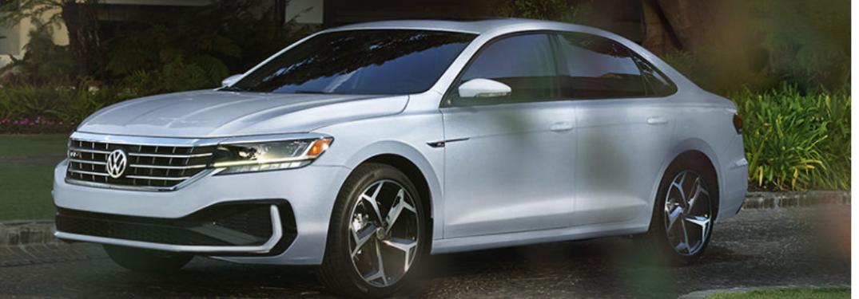 How Safe is the 2021 Volkswagen Passat?