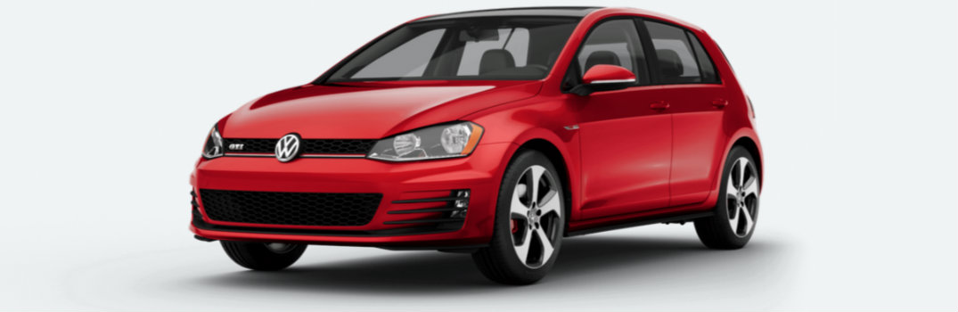 Gti Performance Package >> What Is Included In The Vw Golf Gti Performance Package
