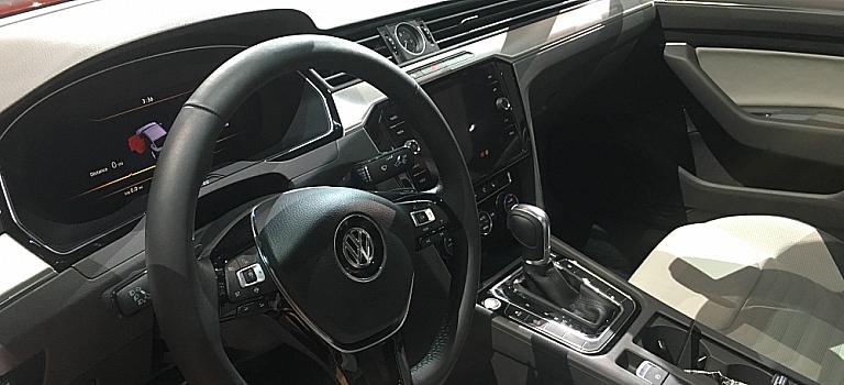 VW Dealer Chicago >> Official 2019 Volkswagen Arteon release date