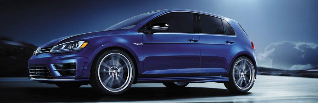 2018 Volkswagen Golf R Performance Features