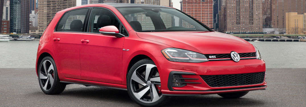 What Does Gti Stand For >> What does GTI stand for on the Volkswagen Golf?