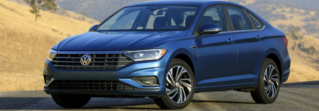 What Official Accessories are Available for the 2019 Jetta?